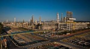 Brazil's Petrobras launches binding phase to sell REGAP refinery -filing