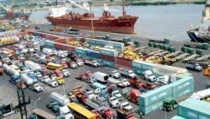 38 ships with petrol at Lagos ports – NPA