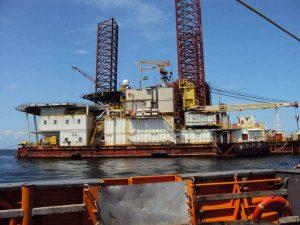 Black Sea Oil & Gas