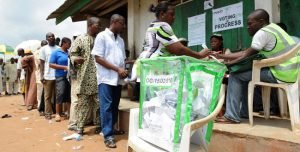 Oil workers caution youths against involvement in electoral violence
