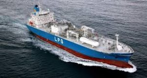 Nigeria imports 23mt of LPG from Argentina