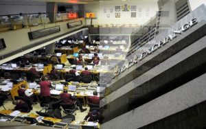 Election: NSE turnover drops by 42.38% in January