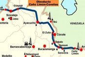 Map-show-pumping-on-Colombias-Transandino-pipeline-halted-after-bomb-attack-174x116.jpg