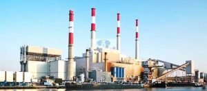 National power output declines as generating units pack up