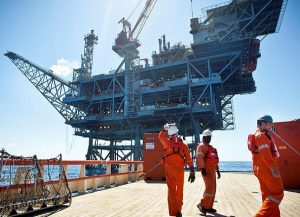 Norway's oil industry faces thinner margins - report