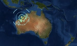 No impact from Broome earthquake on Australia oil, gas, port operations