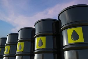 Oil jumps amid hopes for further OPEC cuts, China factory growth