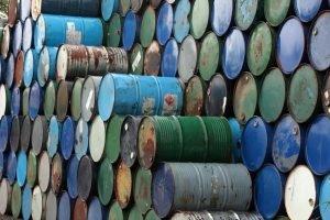 Oil prices drop as trade war concerns haunt market