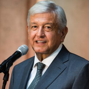 Mexico's president threatens to name oil firms whose investments are delayed