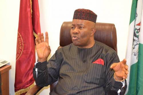 Ijaw youths reject NDDC management, demand Akpabio's sack over interference