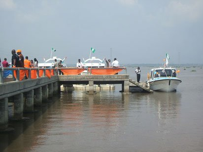 Lagos concessions Mile 2 Jetty, targets water resources for revenue