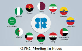 OPEC meets in Vienna to extend supply pact