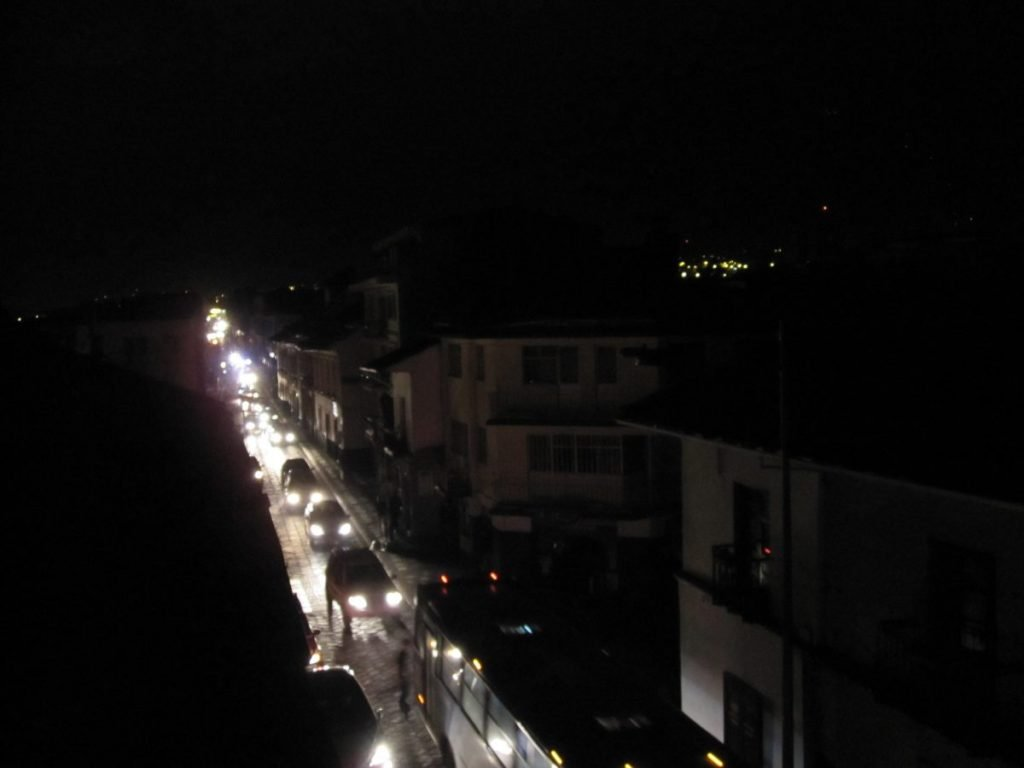 Experts say 90 million people lack access to reliable electricity in Nigeria