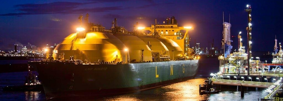 NLNG delivers maiden DLPG cargo to P/Harcourt after 20years