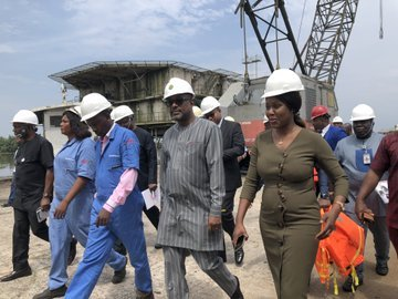 Niger Benue Transport Coy a model on strategic innovation