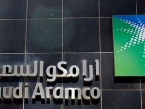Aramco shares closing price on Thursday put value slightly below $2 trillion