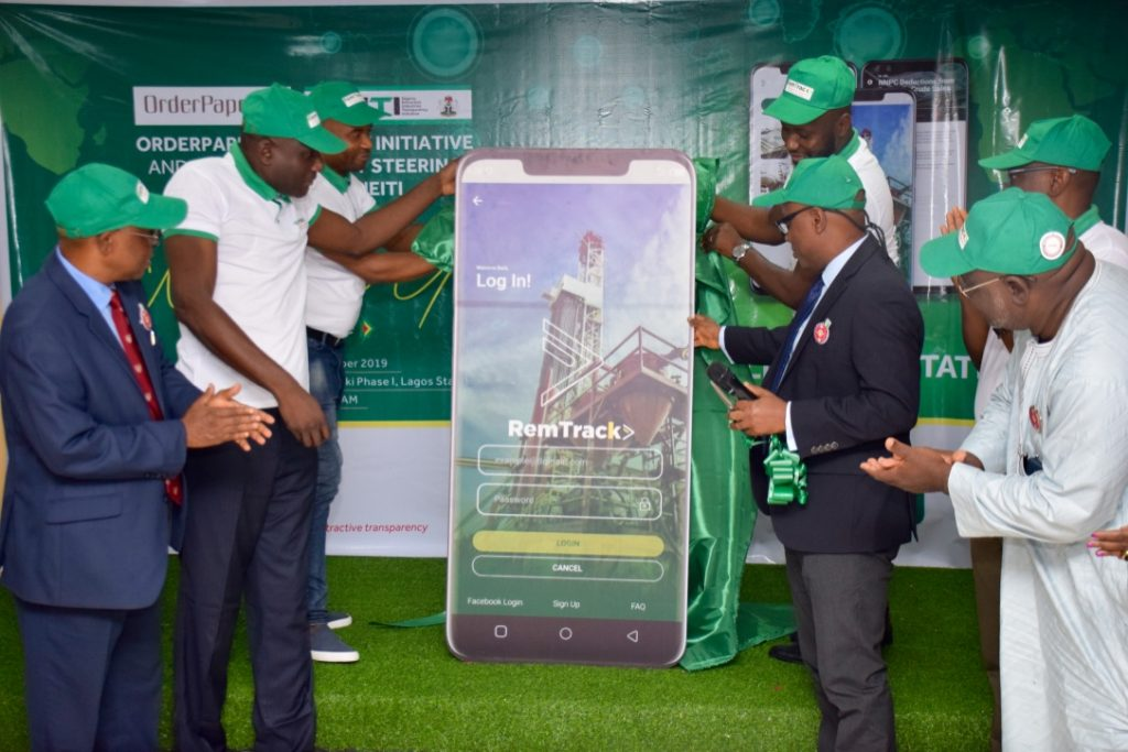 Nigeria launches mobile app to boost transparency in oil and gas