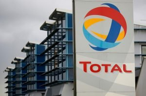 Oil group Total to pay $100 million bonus as part of Apache Suriname deal