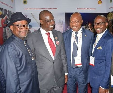Shell highlights need for enabling business environment