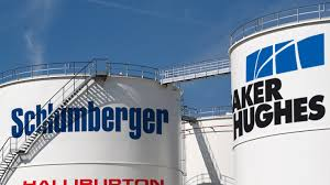 Schlumberger and Baker Hughes Co