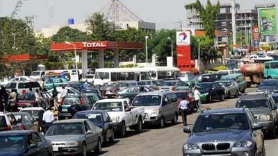 Fuel subsidy gulps  N1.3 trillion in 2010