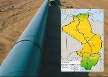 Nigeria-Algeria $20b gas project ready by 2015-Jonathan