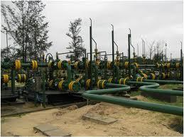 Utorogu Gas Plant resumes operations