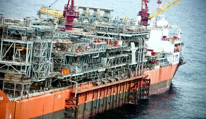 Nigeria in scandalous crude oil grab
