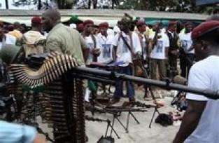 Amnesty office, ex-militants disagree on stipend
