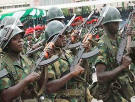 Nigerian Army vows to flushout religious and ethnic bigots