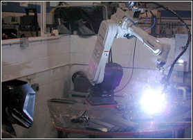 Group raises alarm over quality of welders trained by Amnesty committee