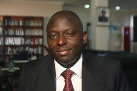 NIMASA's Director General, Mr. Patrick Akpobolokemi