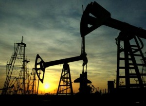 Brent oil prices