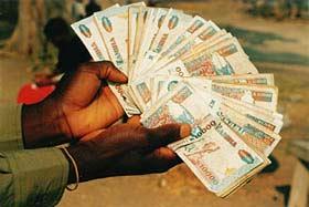 Zambia central bank