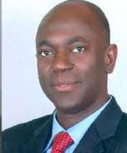 Femi Olawore, Executive Secretary, MOMAN