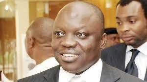 Governor Emmanuel Uduaghan
