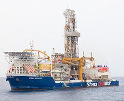 Hess Ghana Operations