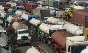 Petrol-tankers