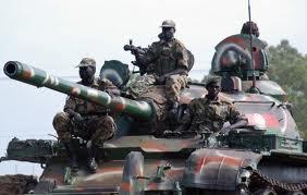 South-Sudan-military