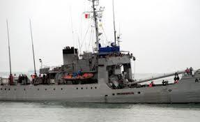 Nigerian navy 2