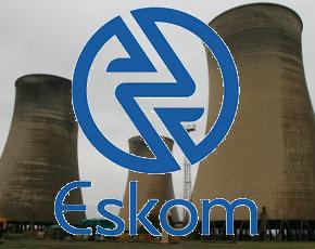 South Africa pledges $5 bln Eskom bailout as budget creaks