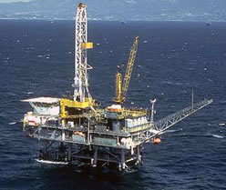Ghana Oil