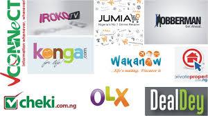 Nigeria's e-commerce