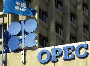 OPEC daily basket price close at $94.54/b