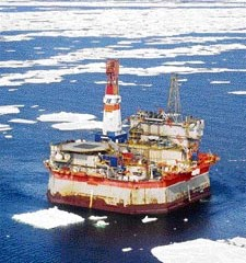 Russia offshore