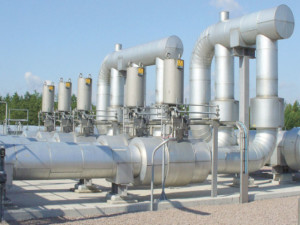NNPC increases gas supply to power plants by 8.6%