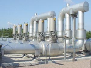 Oandos-128-Km-gas-pipeline