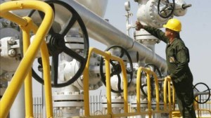 Oil-supply