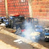 Tragedy as generator fume kills parents, five children in Rivers