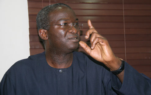 No premium, no cover: Government agencies refuse to insure assets – Fashola